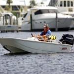 110 Boston Whaler Sport