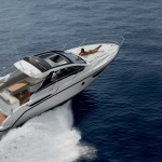 34 New Azimut Atlantis 2014