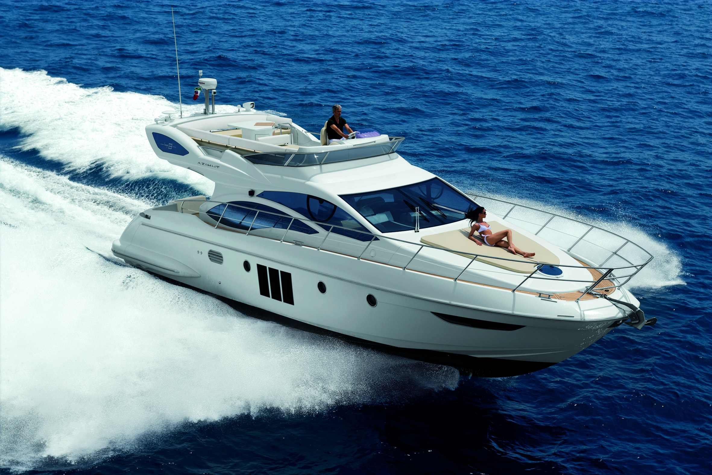 Evermarine yacht listings evermarine s a yacht listings - Fotos de yates ...