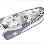 380 Zodiac Yachtline