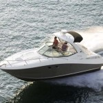310 Sea Ray Sundancer 2009